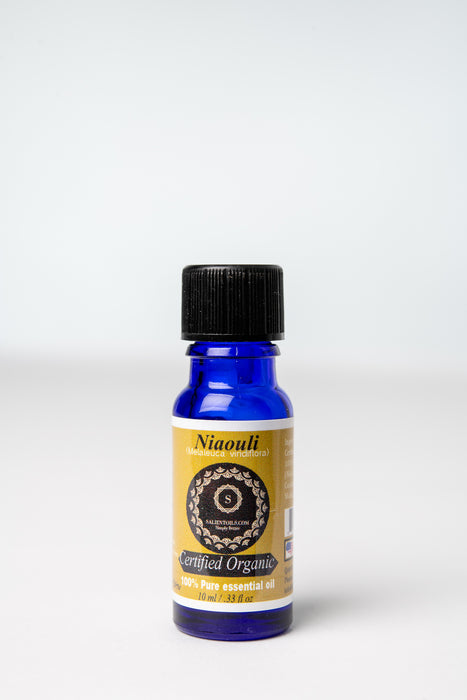 Pure Niaouli Oil 10ml