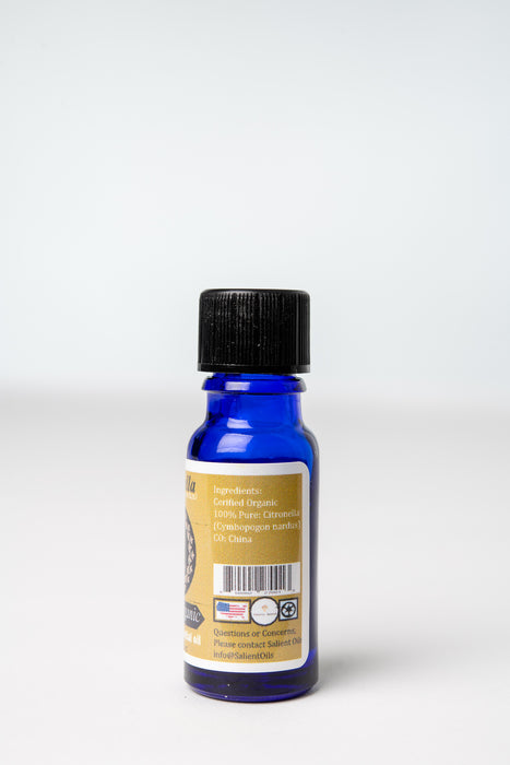 Pure Citronella Oil 10ml