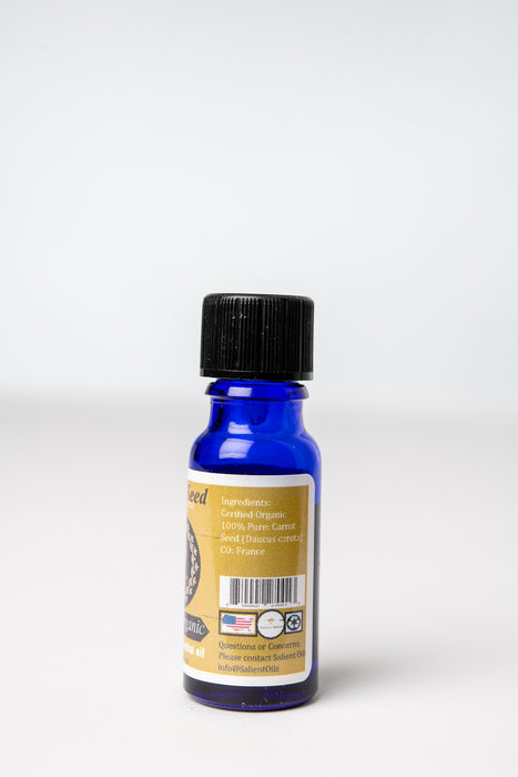Pure Carrot Seed Oil 10ml