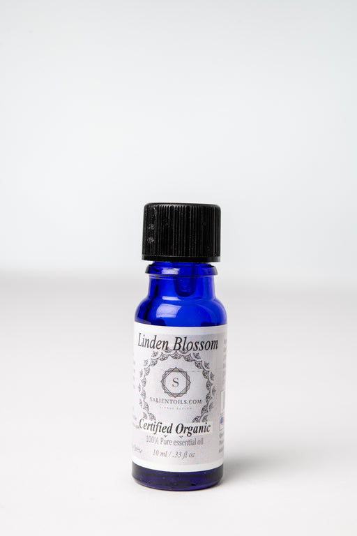 Pure Linden Blossom Oil 10ml
