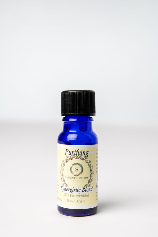 Purifying Blended Essential Oil 10ml