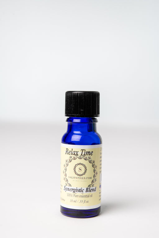 Relax Time Blend 10ml