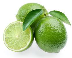 Pure Lime Essential Oil