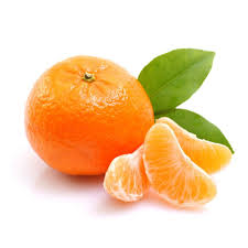 Pure Tangerine Essential Oil