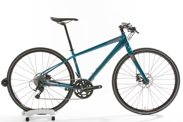 2017 Quick Speed Disc 1 Lady Size- 53