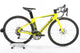2019 System Six Dura Ace Disc - Neon Yellow