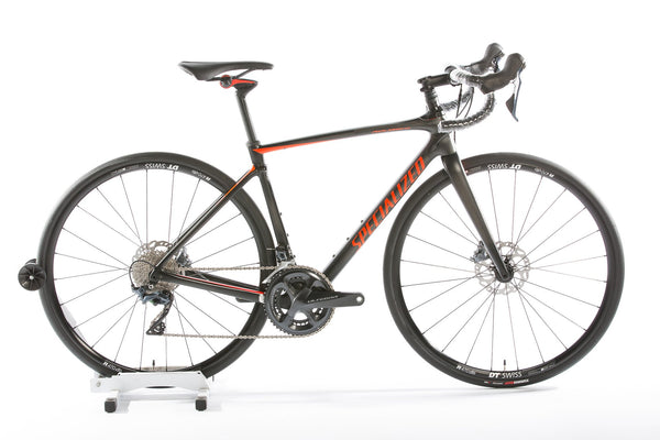 2019 Roubaix Comp Disc - Carbon Color - 435835
