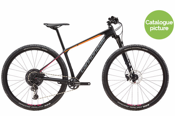 2019 F-Si Carbon 2 Womens