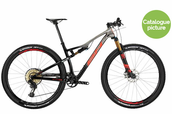 2019 Lynx Race Carbon EVO 9.9 XX1 Eagle