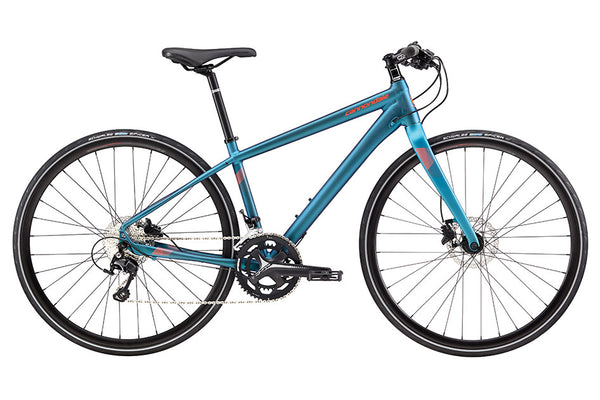 2018 Quick Speed Disc 1 Lady
