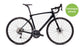 2020 Roubaix Comp Disc - Black