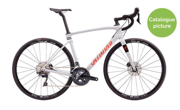 2020 Roubaix Comp Disc - Grey