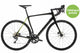 2019 Synapse Carbon Ultegra Disc - Black