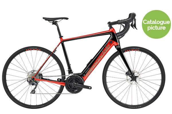 2019 Synapse Neo Al 2 (only for sale on the Canary Islands)