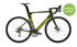 2019 System Six Ultegra Disc - Green