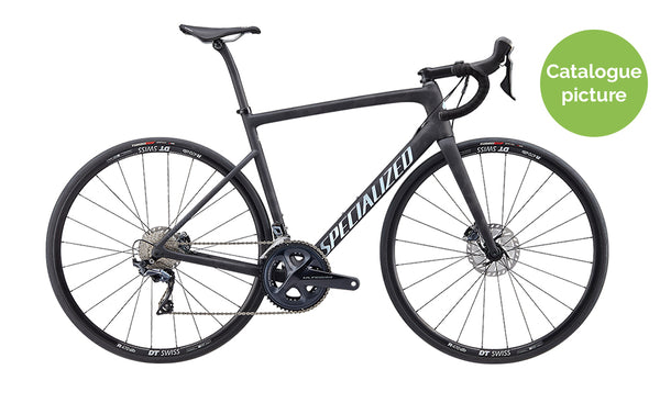2020 Tarmac SL6 Comp Disc - Black