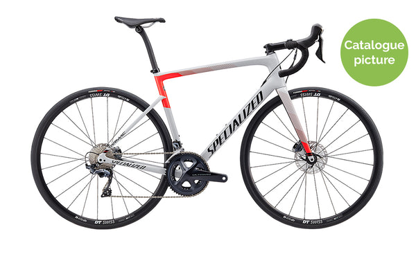 2020 Tarmac SL6 Comp Disc - White