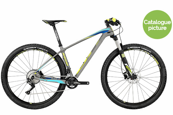 2018 Ultimate RC 29 XT30S - Grey