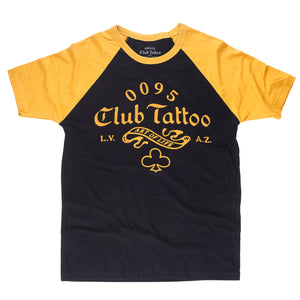Art of Life Jersey - Club Tattoo