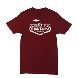 Illuminate Tee - Club Tattoo