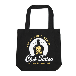 Tote Bag Apothecary - Club Tattoo