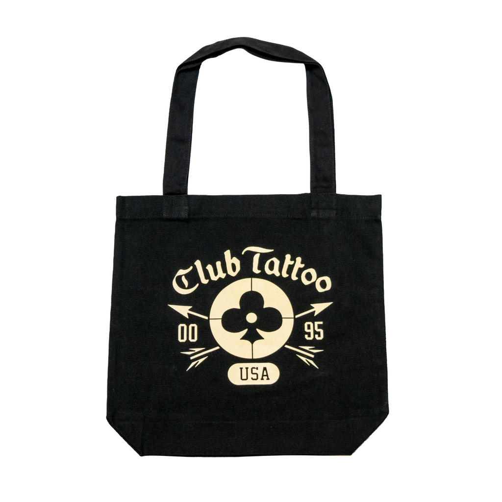 Tote Bag - Archer - Club Tattoo