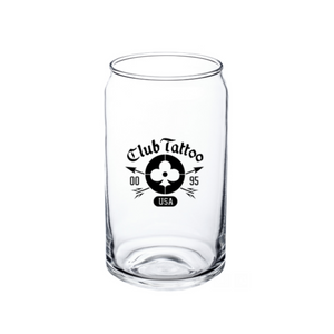 Archer Glass - Club Tattoo