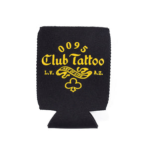 Art of Life Koozie - Club Tattoo