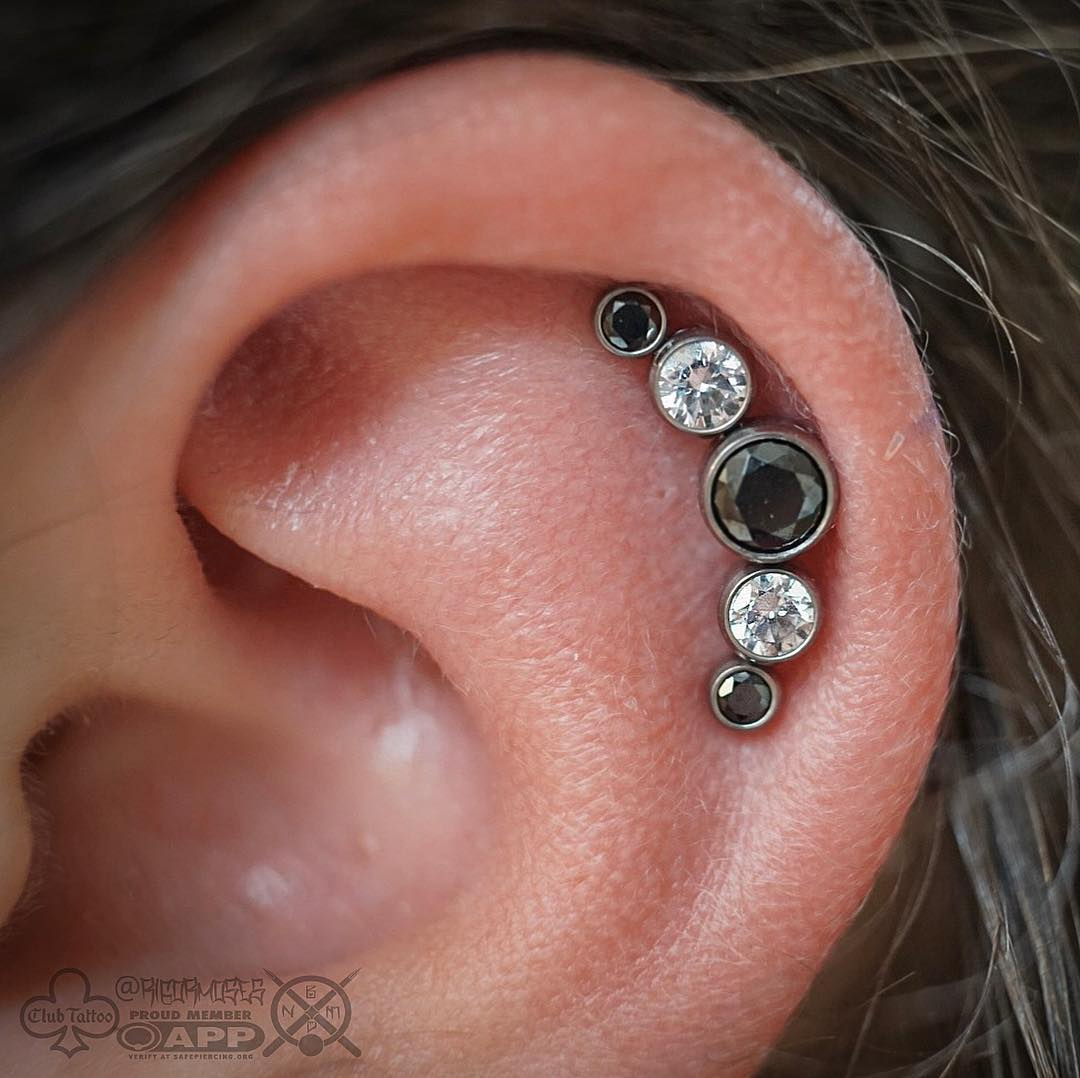 Club Tattoo Body Piercing in Arizona