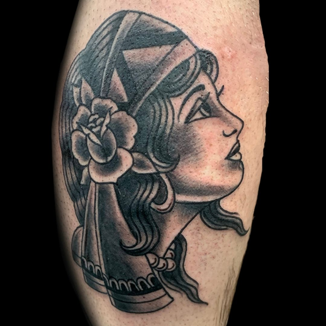 Jorge Club Tattoo Artist in Las Vegas