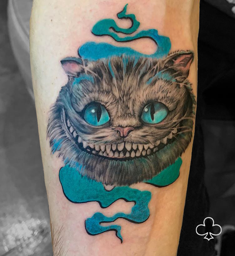 Club Tattoo Artist in Las Vegas