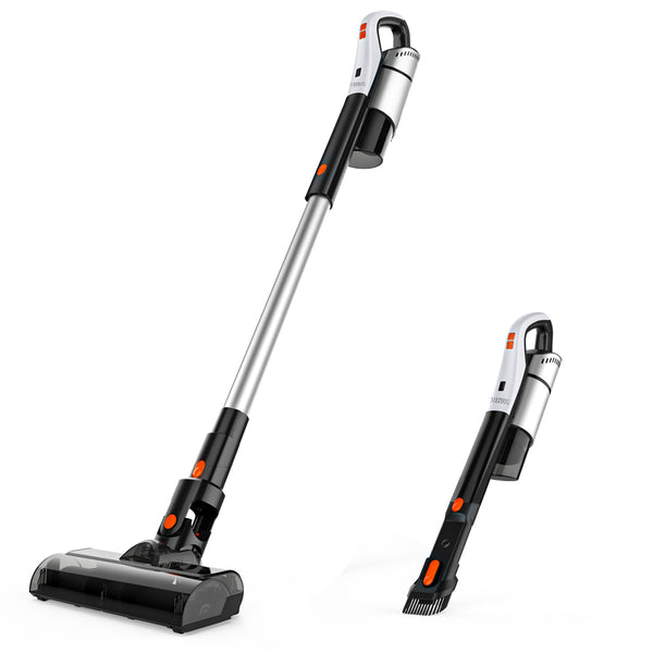 HIKEREN 4 in 1 Stick & Hand & Car Cordless Vacuum Cleaner H-806