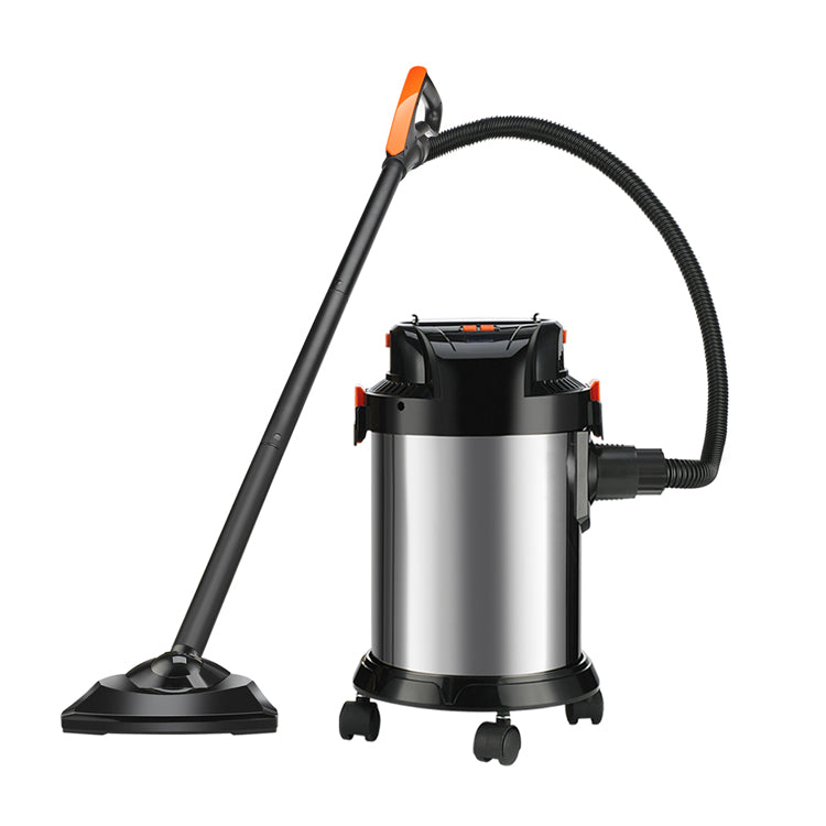 HIKEREN Canister Cordless Vacuum Cleaner H-708