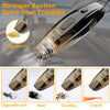 HIKEREN Car Corded Hand Portable Vacuum Cleaner H-116SL