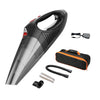 HIKEREN Car Hand Cordless Portable Vacuum Cleaner H-007A