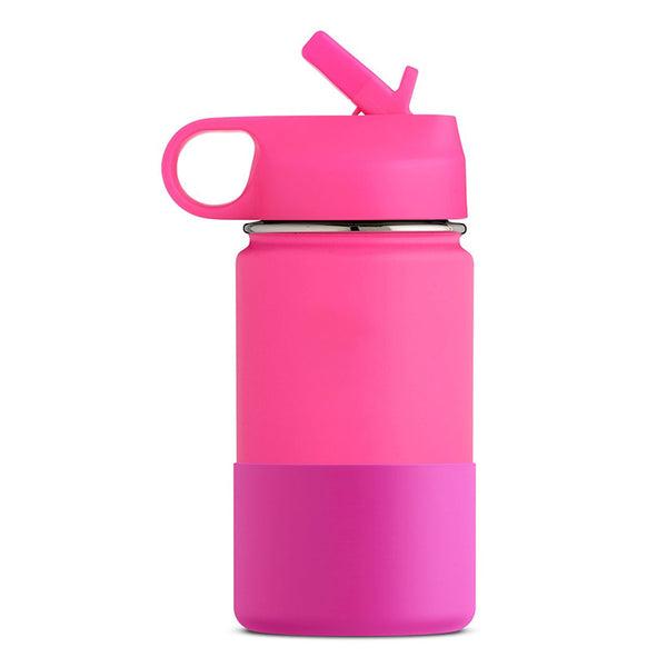 Stainless Steel Vacuum Insulated Cup Travel Coffee Water Mug
