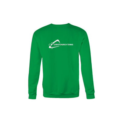 Christchurch Tennis Club Kids Classic Unisex Sweatshirt