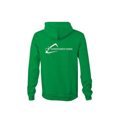 Christchurch Tennis Club Kids Classic Unisex Pullover Hoodie