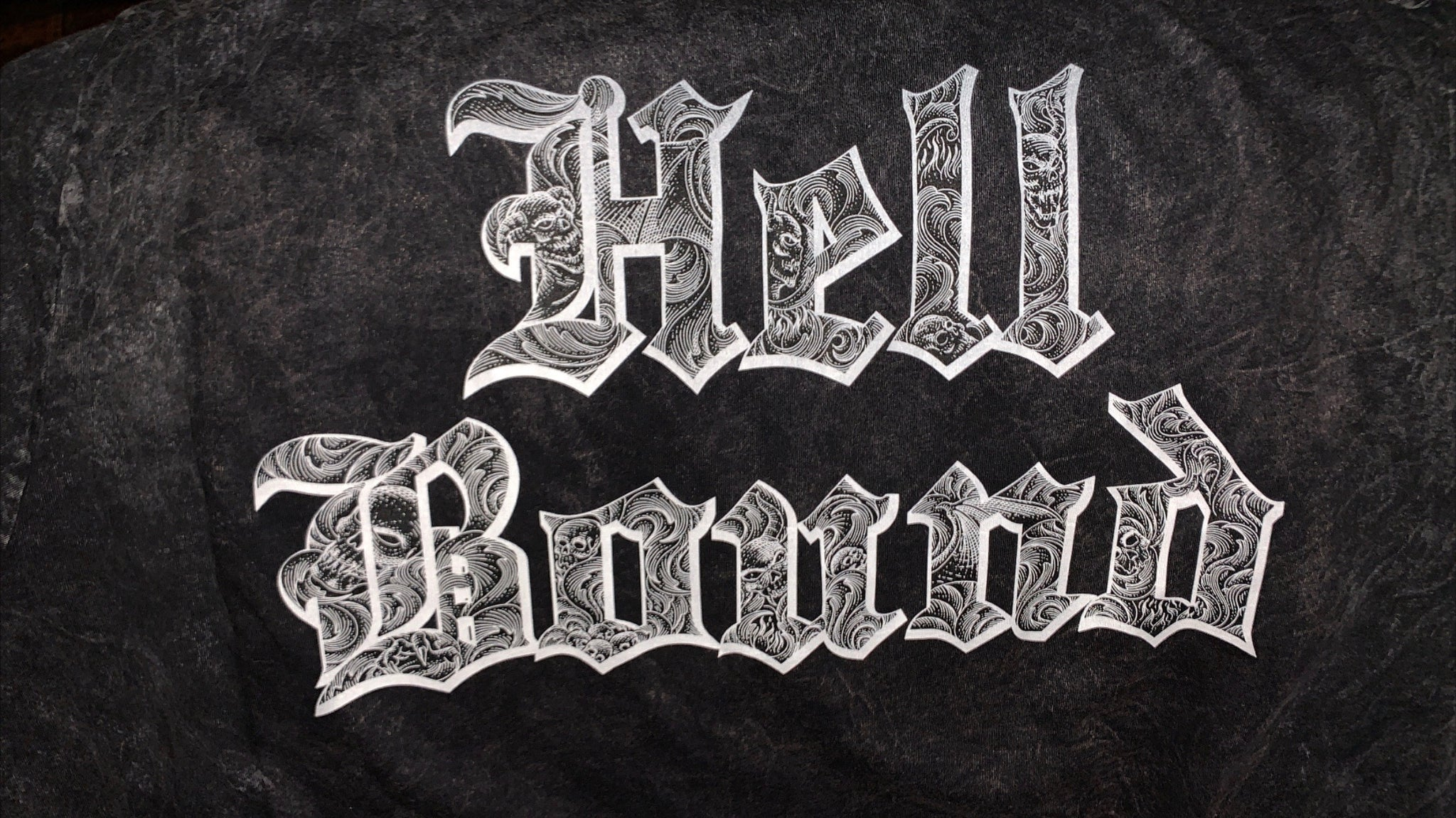 HEAVEN SENT / HELL BOUND