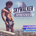 SKYWALKER APPRENTICESHIP