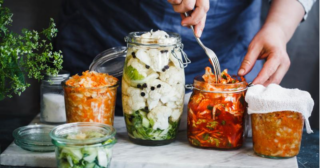 Kimchi vs. Sauerkraut: What's the difference?
