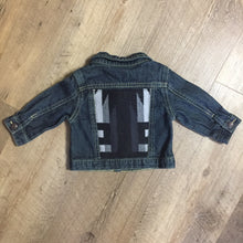 Load image into Gallery viewer, Genuine Baby 3-6 Month Denim Jacket