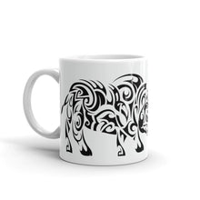 Load image into Gallery viewer, The Rhino Mug
