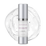 Clear Face Serum - Gem Hue Beauty