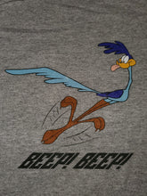 Load image into Gallery viewer, L - Vintage Looney Tunes Road Runner Shirt