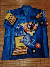 Load image into Gallery viewer, 3XL - Billiards Polo
