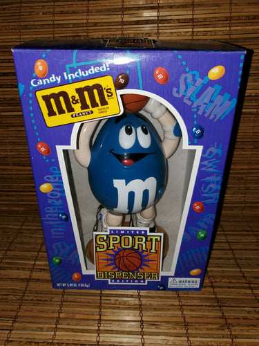 M&M Sport Dispenser