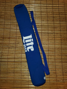 Miller Lite Beer Pool Stick Case