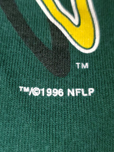 XL - Vintage 1996 Packers Shirt