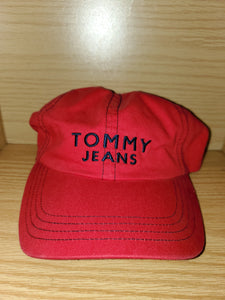 Tommy Jeans Hat
